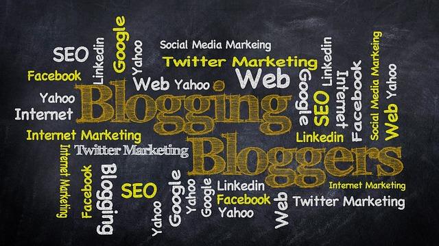Es ist nicht nur Blogging! Es ist mehr!