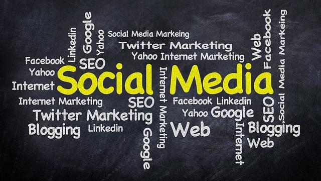 Social Media sollte man nicht unterschätzen