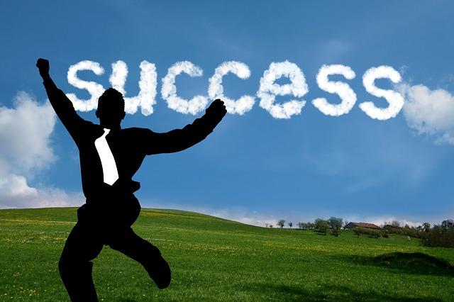 Unternehmenserfolg durch die richtigen Ziele!